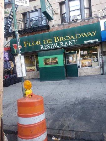 La Flor De Broadway