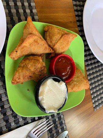 مطعم راكون الهندي صورة فوتوغرافية