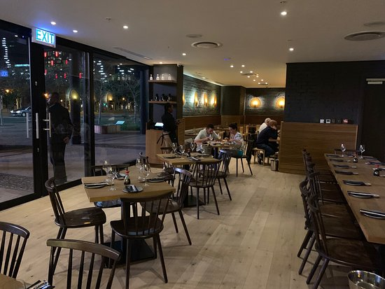 Yu Restaurant Cape Town Central Menu Prices Restaurant Reviews Tripadvisor