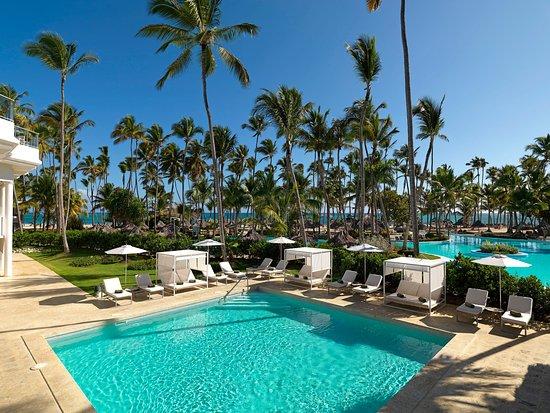 The Level at Meliá Punta Cana Beach Resort