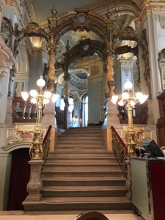The one hotel to really visit in Budapest! Thank you