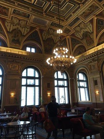 Book Cafe - Lotz Terem: Book Café