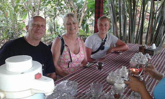 My Bali Trekking Tours