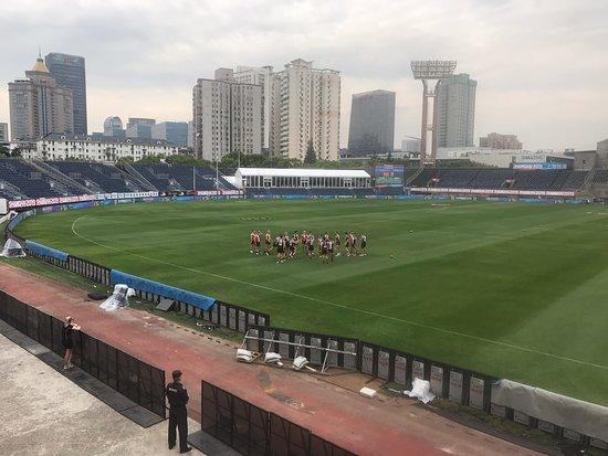 Jiangwan Sports Complex