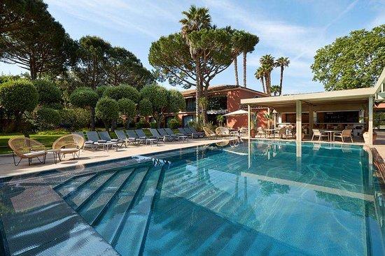 La Villa Duflot Hotel & Spa Perpignan