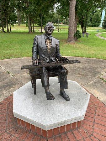 Ray Charles Memorial