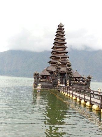Lake Batur (Danau Batur): Danau Batur