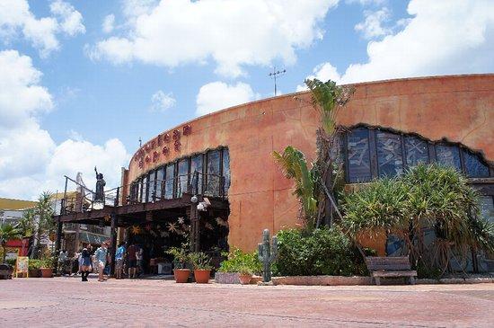 Jetta Burger Market: 美浜アメリカンビレッジ1