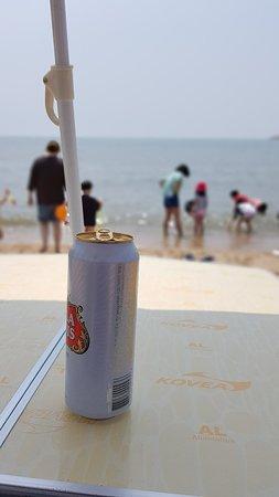 Wangsan Beach