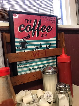 Best breakfast and small town vibe