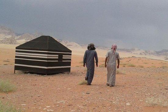 Wadi Rum Luxury Tours
