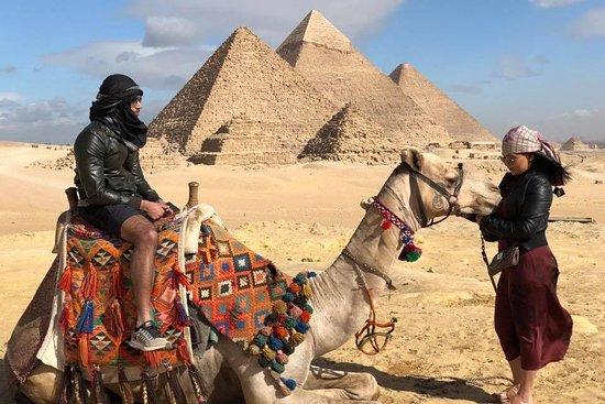 WOW tours Egypt