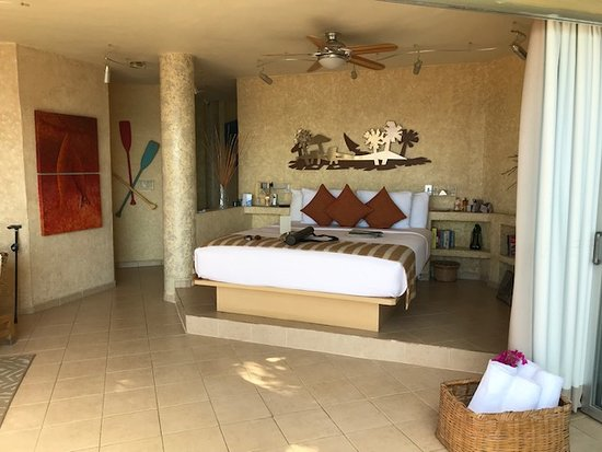 Puerto Vallarta, Mexiko: The Beach House