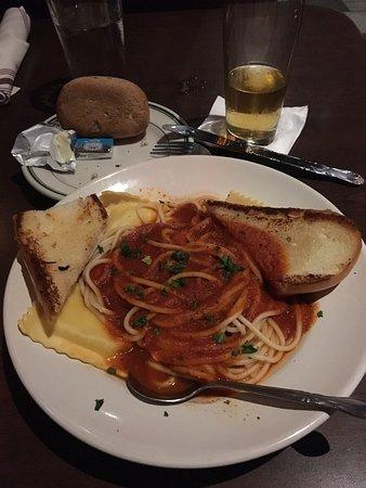 義大利餃餐