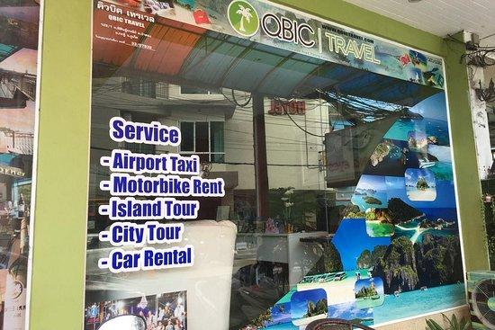 Qbic Travel