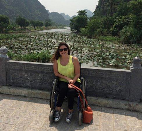 Luxury Travel: Disabled holidays Vietnam