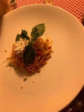 Giulietta e Romeo : More great pasta