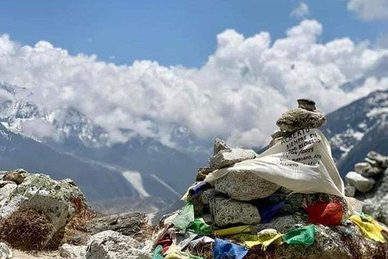 Himalaya Chyangpa Nepal Treks and Expedition Pvt. Ltd.