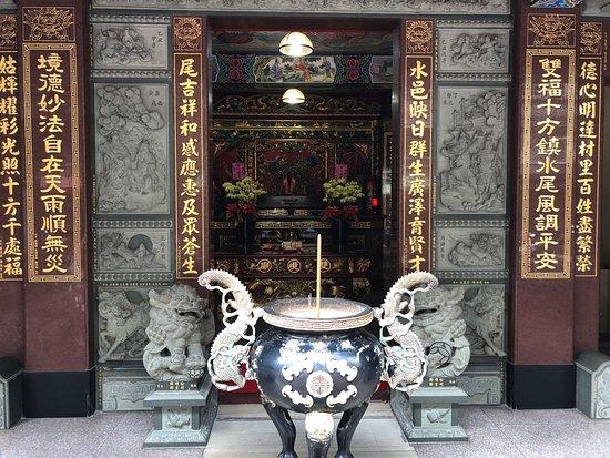 Shuang Jing Miao
