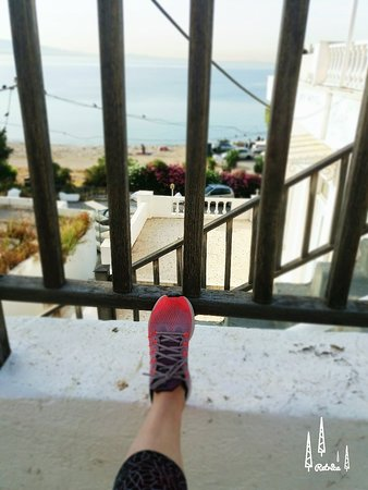 Piraeus, Greece: Running early in the morning...by the sea!!!Getting prepared for my summer holidays ...sea and beach all day 😎🏖🚢🌞🌞🌞🏄♀️