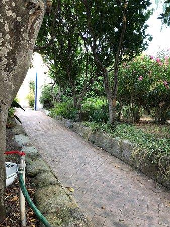 Casa Lora paradiso botanico