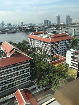 Отличный отель в Бангкоке