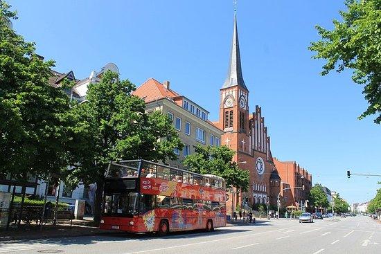 City Sightseeing Kiel Hop-On Hop-off ...
