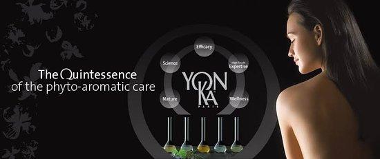 Soul Escapes Wellness Sanctuary: Our Body range Yon-Ka Paris