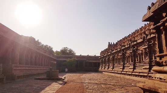 Кумбаконам, Индия: Airavateswara temple at kumbakonam