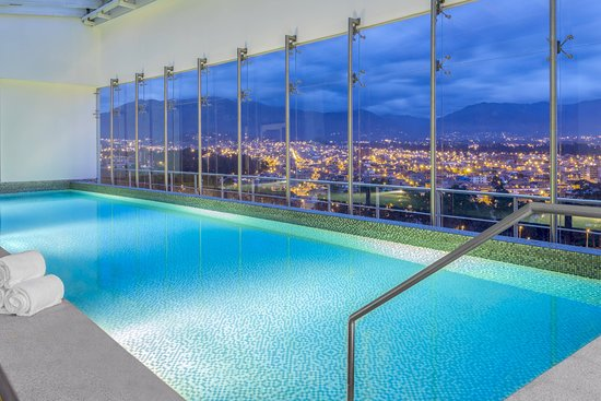 Four Points by Sheraton Cuenca: Recreation