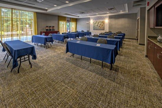 SpringHill Suites New Bern: Meeting room