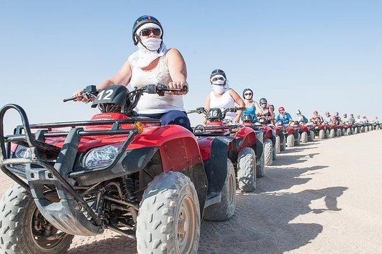 Safari Sahara Park Moto ATV - Hurghada