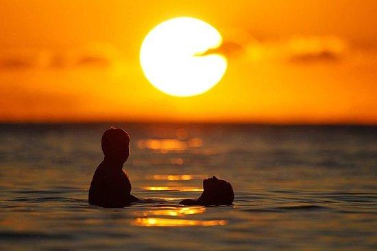 Passeio ao pôr do sol com Emily 46