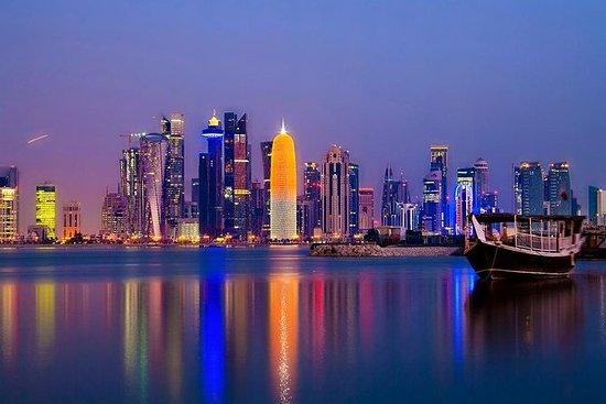 Doha: Privat 4 timer bytur