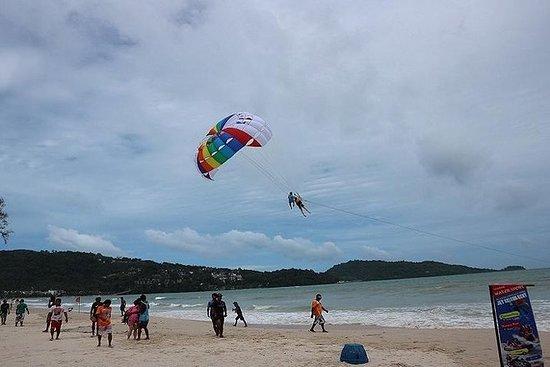 Pattaya: snorkeling en la isla de...