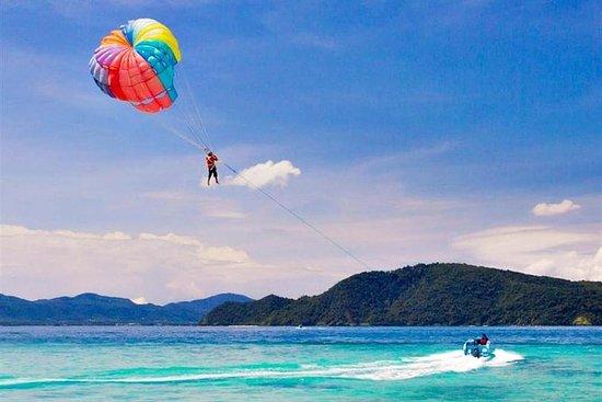 BANGKOK-PATTAYA: Join Tour Coral Island ...