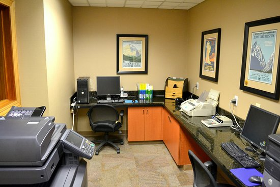 Holiday Inn Express Hotel & Suites Bozeman West: Property amenity