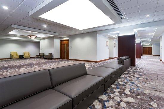 Clearwater Beach Marriott Suites on Sand Key: Meeting room