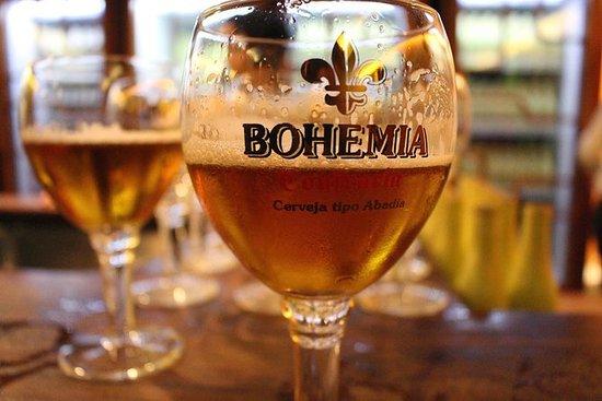 Petrópolis Bohemia: Tour histórico e...