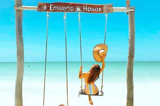 Magical Holbox Tour from Playa del...