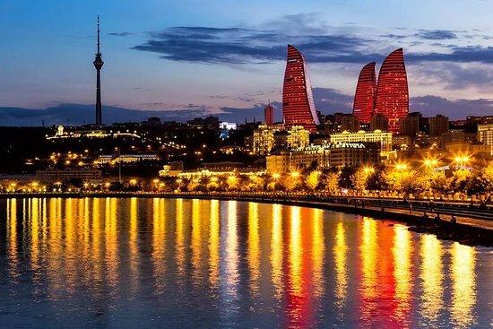 Baku City Tour (Aserbajdsjan)