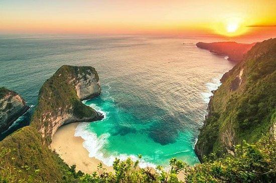 Beuty de la isla Nusa Penida