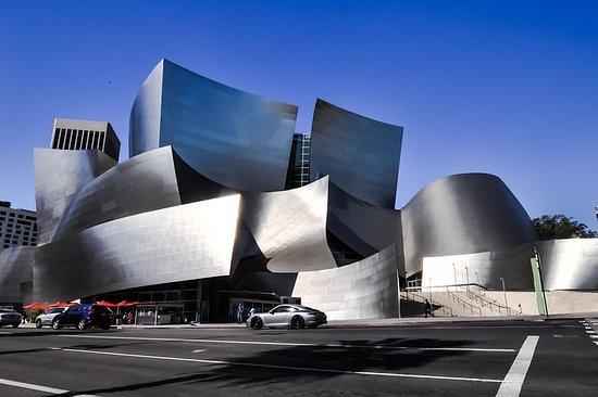 Ettermiddagsmusikk Tour of Los Angeles...