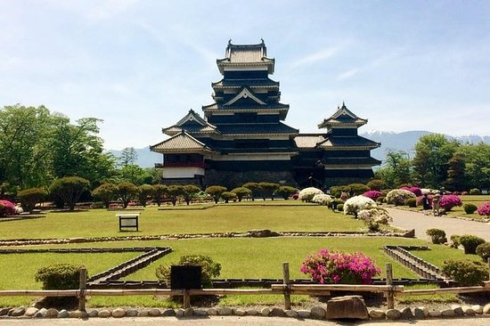 1-dagers Matsumoto Castle & Local...
