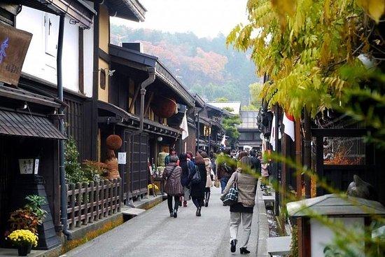 2-dagers snø Monkey Tour: Nagano til...
