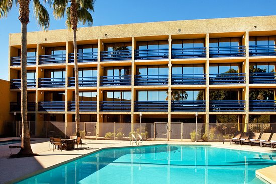 Four Points by Sheraton Phoenix North: Recreation