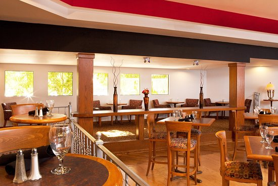 Four Points by Sheraton Phoenix North: Restaurant