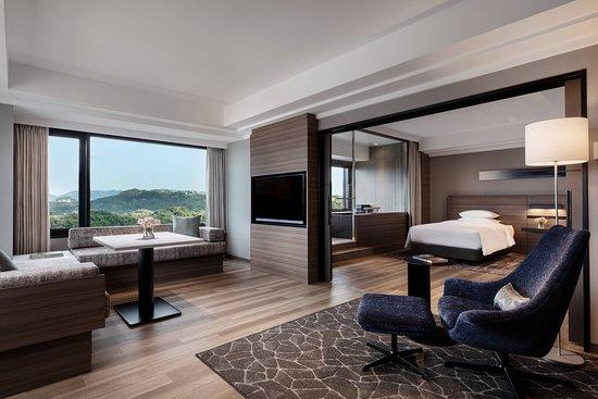 Nanki-Shirahama Marriott Hotel: Suite