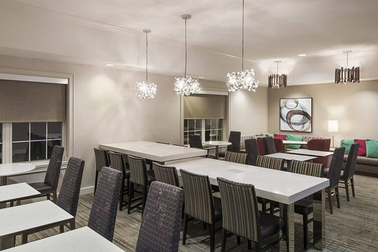 Residence Inn Tampa Westshore/Airport: Other