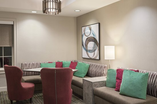 Residence Inn Tampa Westshore/Airport: Restaurant